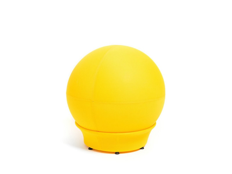 Frozen Ball 55 Cyber Yellow