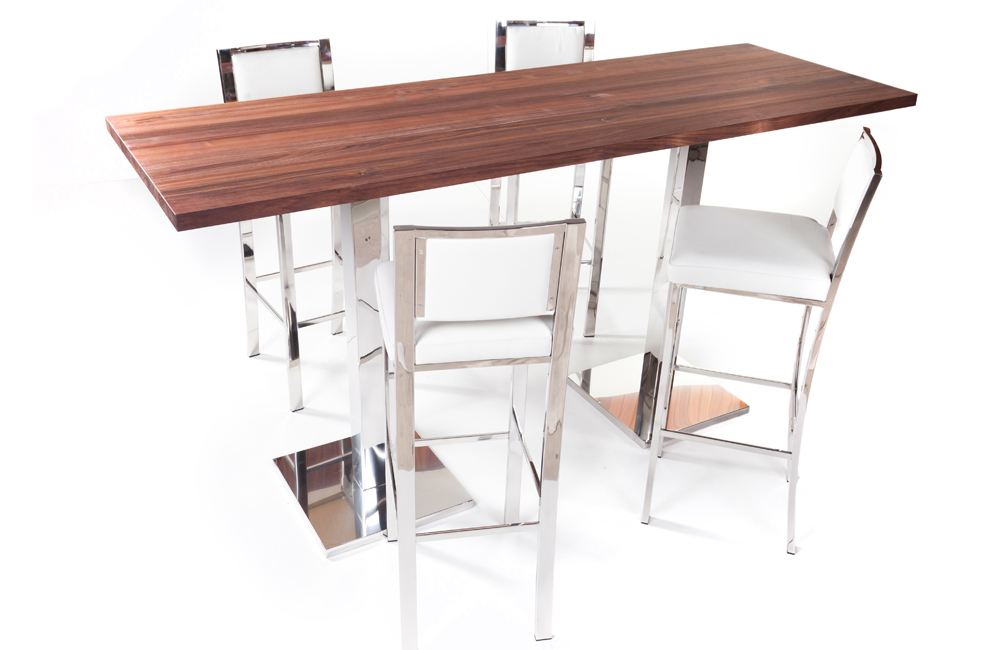 Lex RVS bar table